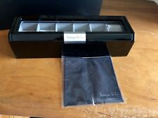 Slot Watch Box Case Timekeeper and Co 6