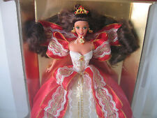 Barbie Happy Holiday 1997 NRFB
