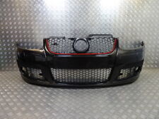 VW Golf MK5 GTI Style New Front Bumper Black Paint code LC9Z  1K0807217R