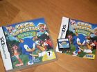 Jeu Nintendo DS 2DS 3DS: Sega Superstars Tennis