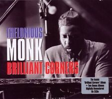Thelonious Monk - Brilliant Corners [New CD] UK - Import