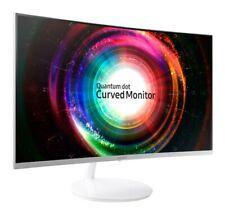 Samsung Curved Monitor CH711 Quantum Dot 1800R