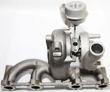 Turbo KP39 54399880017 w Manifold for For Audi A3 Golf Jetta Bora 1.9TDI Diesel