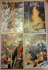 AZREAL *NM* #1 2 3 4 5 6 7 12 14 15 17 30 39 40 41 42 56 60 Batman Joker Batgirl