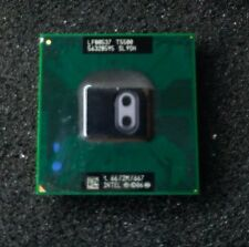Processeur INTEL CORE 2 DUO MOBILE T5500 1,66Ghz SL9SH Socket M