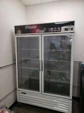 Turbo Air Display Freezer (54 in)