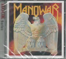 MANOWAR- Battle Hymns CD ovp/sealed REMASTERED dark avenger,fast taker,shell sho