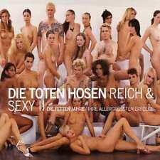 DIE TOTEN HOSEN - REICH & SEXY, VOL. 2 [LIMITED] USED - VERY GOOD CD