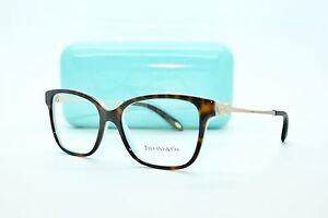 Brand New Ladies Tiffany & Co Frame TF2141 Tiffany Case With Free Sv Lenses
