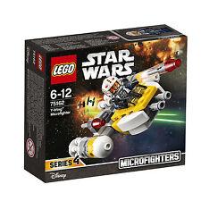 LEGO StarWars Y-Wing Microfighter (75162)