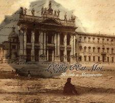 L'EFFET C'EEST MOI – Il Sole A Mezzanotte CD Von Thronstahl, Triarii, Neofolk
