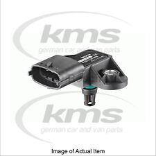 New Genuine BOSCH Map Boost Pressure Thrust Sensor 0 281 002 576 Top German Qual