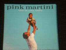 Pink Martini - Hang On Little Tomate - CD ÁLBUM - 2004-Digipak -14 Canciones