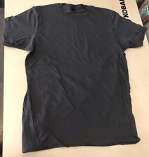 Lot of 5 District The Concert Tee Charcoal Men's Shirts - Size: Large - NEW