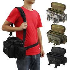 New listing 1000D Fishing Storage Bag Photography Bag 1000D Waterproof Holdall Carryall Bag