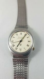 Bulova Accutron  N7 men's watch, working, collector watch !