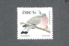 Ireland Birds mnh 5c Woodpigeon -1470-