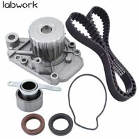 labwork Engine Timing Chain Kit w//Chain Guide Tensioner Sprocket for Buick Enclave Lacrosse Cadillac CTS SRX Chevy Equinox Malibu Traverse GMC Acadia Replace # 9-0753S