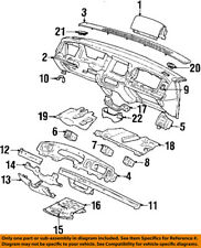 Interior Parts for 2001 Mercury Grand Marquis for sale | eBay on