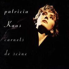 Patricia Kaas Carnets de scène (1991) [2 CD]