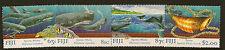 Fiji :1998 Sperm Whales set Sg1021-4 unmounted mint