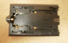 Battery Charger Plate JVC Canon Sharp