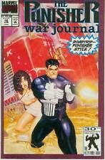 Journal du punisseur nº # 40 (états-unis, 1992)