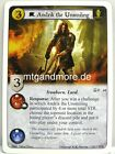 A Game of Thrones LCG - 1x Andrik the Unsmiling #044 - The Pirates of Lys