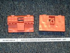 Audi Allroad (C5 99-05) Window Regulator Repair Clips (2x) FRONT (left/right)