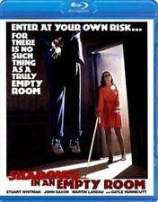 Strange Shadows in an Empty Room - Blu-ray Region 1