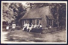 The Wendy House, Hildenborough Hall, Kent. 1940s Vintage Postcard. Free Post