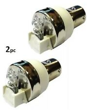 2 X BACKUP REVERSE LIGHT BULB WARNING ALERT ALARM 12V LAMP CAR TRUCK VAN BEEPER