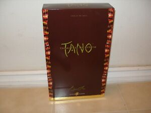 2005 TANO Barbie Doll  Treasures of Africa Byron Lars in Shipper