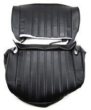 JEEP 1972-1975 CJ LOW BACK BUCKET SEATS UPHOLSTERY KIT