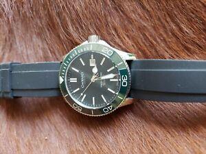 Christopher Ward PRO600 Wristwatch for Men