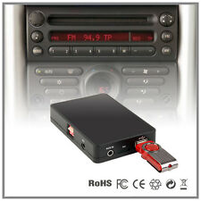 USB SD AUX MP3 Player CD changer adapter for Mini Cooper R50 R52 R53