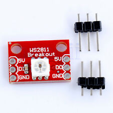 Mini WS2812 RGB LED Breakout Module RGB Module For Arduino MA