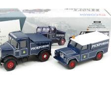 Corgi 16601 Scammell Highwayman Ballast & Land Rover Set for Pickfords