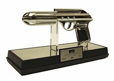 Factory Entertainment 408169 Men In Black II J2 Agent Sidearm Gun Prop Replica