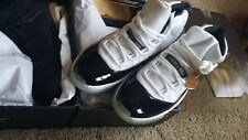 Jordan 6 and 11, Defining Moments Package, size 10, brand new.