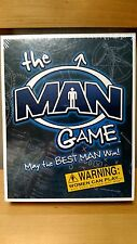 The MAN Game - Late for the Sky- A  Board Game for Men Only! Women can play too!