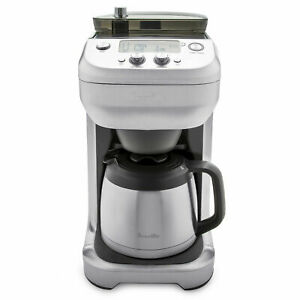 Breville BDC650BSS The Grind Control Coffee Grinder Stainless