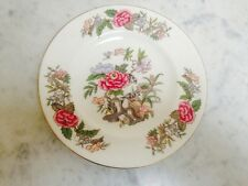 Vintage Wedgwood China Tea Plate 17.5cm Cathay
