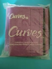 Avon Curves Thigh Trimmers Neoprene Wraps ~ New in Package