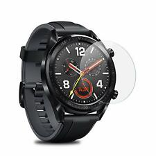 For Huawei Watch GT Glass Screen Protector Shield Protection