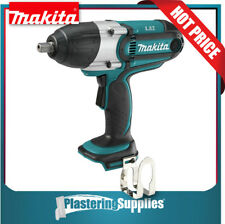 "Makita Impact Wrench 18V Li-Ion 1/2"" Cordless Bare Tool DTW450Z"