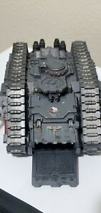 Forgeworld Spartan Assault Tank Space Wolves Painted