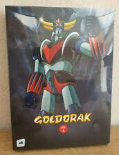 Box 3 DVD Goldorak -röhrchen 6 Episoden 62 A 74 Version Discs) Non Zensiert