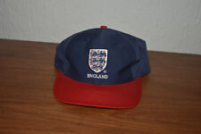 ENGLAND umbro vintage retro NOS cap hat all size