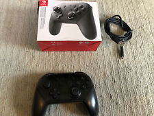 Official NINTENDO Switch Pro Controller  Boxed